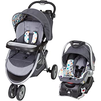 Baby Trend Skyview Travel System, Ions