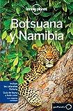 Botsuana y Namibia 1 (Guías de País Lonely Planet)