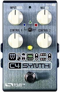 Source Audio SA249 C4 SYNTH シンセサイザーペダル ギターエフェクター