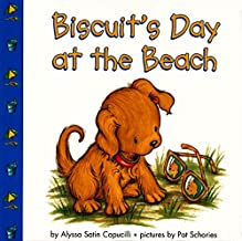 Biscuit's Day at the Beach