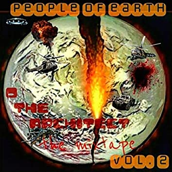 People of Earth (The Mixtape), Vol. 2