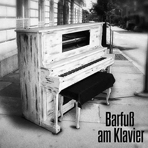 Barfuß am Klavier (AnnenMayKantereit Cover)