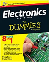 Electronics All-in-One For Dummies - UK