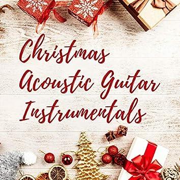 Christmas Acoustic Guitar Instrumentals
