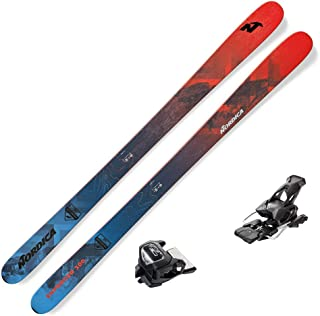 Best 2019 nordica enforcer 100 Reviews
