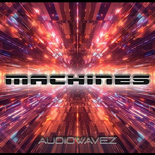 Audiowavez