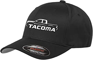 toyota tacoma hat