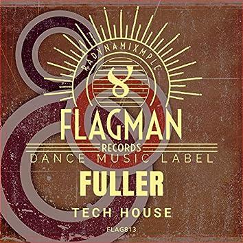 Fuller Tech House