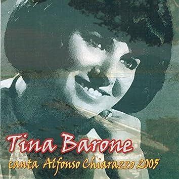 Canta Alfonso Chiarazzo 2005
