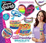 Cra-Z-Art Shimmer 'N Sparkle Best Friends DIY Bracelet Kit
