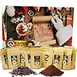 "C&T XXL Kaffee-Adventskalender""Bio/Fair"" (Gemahlen)"