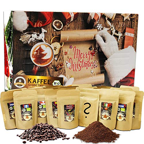 C&T Kaffee Adventskalender 2020