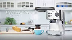 Amazon.com: Wacaco Minipresso NS, Portable Espresso Machine ...