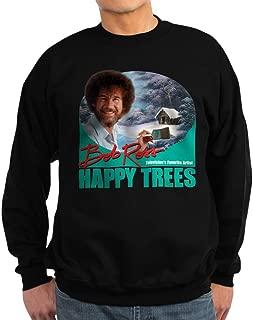 Bob Ross - Classic Crew Neck Sweatshirt