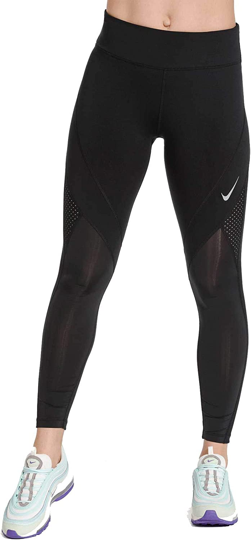 [ナイキ] レディース カジュアルパンツ Nike Women's Epic Lux Running 7/8 Leggin [並行輸入品]