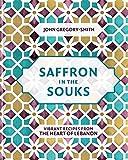 Saffron in the Souks: Vibrant ...