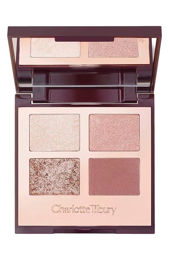 チップ周術期衰えるCHARLOTTE TILBURY Luxury Palette - Exaggereyes(5.2g)