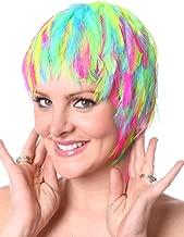 hackle wig