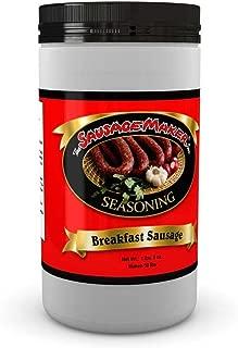 Best sausage maker seasoning Reviews