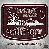 Boblo Boat (feat. J. Cole) [Explicit]