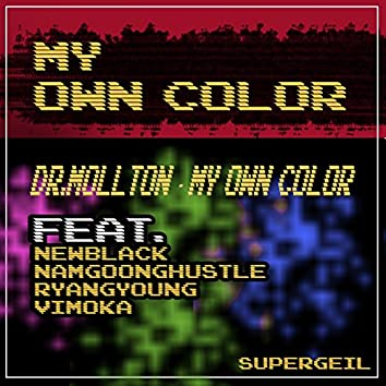 My Own Color