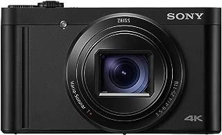 ソニー SONY コンパクトデジタルカメラ サイバーショット ブラック102mm×58.1mm×35.5mm Cyber-shot DSC-WX800