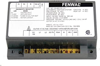 FENWAL Ignition Controls Control Board, 24V