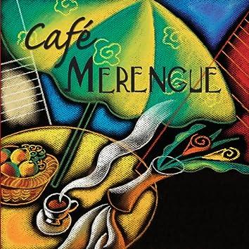 World Travel Series: Cafe Merengue
