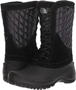 The north face thermoball traction bootie   Shipped Free at Zappos 50cc5eace9