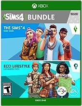 The Sims 4 Plus Eco Lifestyle Bundle - Xbox One