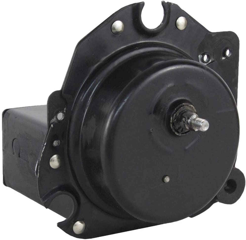 Rareelectrical NEW WIPER MOTOR COMPATIBLE Cheap mail order sales Our shop OFFers the best service 66- 75-78 GMC P25 WITH
