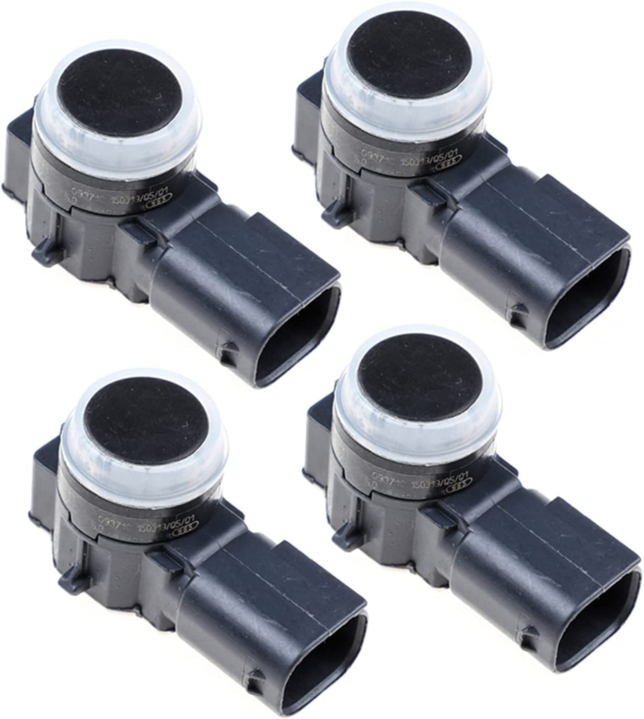 Lyqfff for Citroen 67% OFF of 4 years warranty fixed price C4 Peugeot 2008 lot 4 Pcs 5008 3008 308