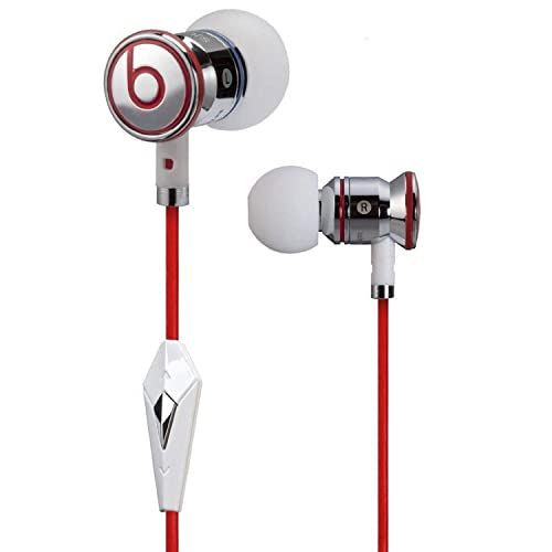 Beats By Dr. Dre Monster iBeats In-Ear Earphones 0884b69c78