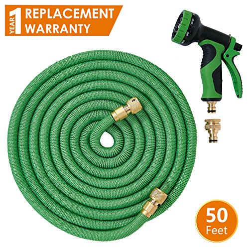 ANSIO Garden Hose Pipe Expandable