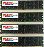 MemoryMasters 16GB KIT (4 X 4GB) Memory for Supermicro H8QME-2