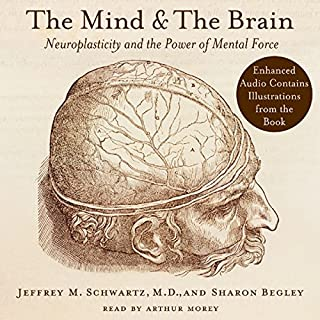 The Mind and the Brain audiobook cover art