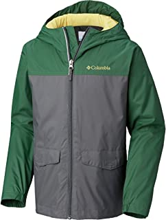 Columbia OUTERWEAR ボーイズ