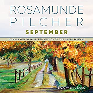 September cover art