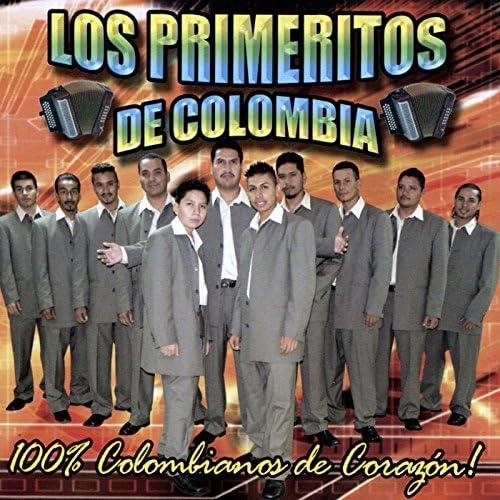 Los Primeritos de Colombia