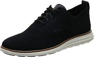 حذاء رياضي اصلي من نسيج فخم وتصميم يشبه شكل الجناحين للرجال من كول هان