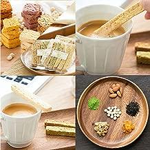 【十二堂】お豆腐屋さんがこだわってつくった美味しい「豆乳おからクッキー&ビスコッティ」2000