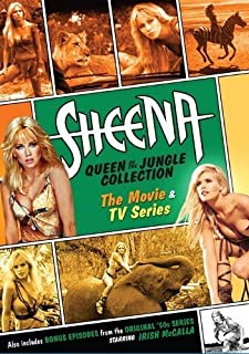 Sheena Collection [DVD] [Import]