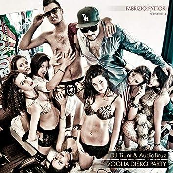 Voglia Disko Party