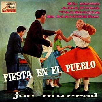 Vintage Jazz No. 148 - EP: Fiesta En El Pueblo