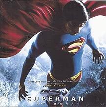 SUPERMAN RETURNS.COMPLETE SCORE.