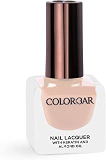 Colorbar Nail Lacquer, Sunset Nude, 12 ml