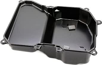 Bapmic 09G321361A Automatic Transmission Oil Pan for Volkswagen Beetle CC Golf Jetta Passat Audi TT