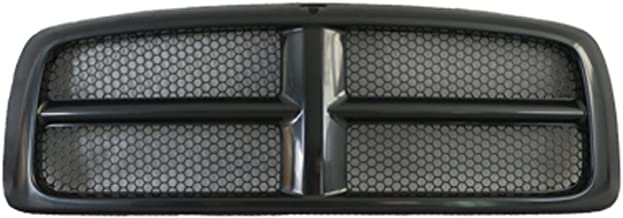 OE Replacement Dodge Pickup Grille Assembly (Partslink Number CH1200331)