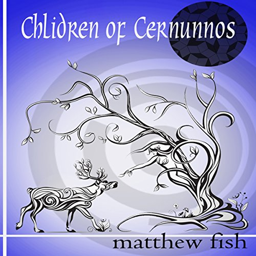 Children of Cernunnos cover art