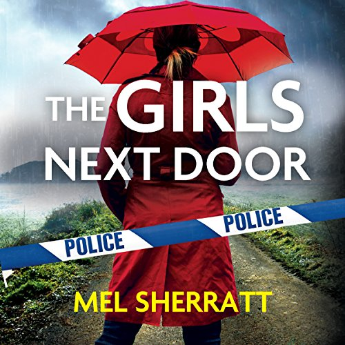 The Girls Next Door cover art